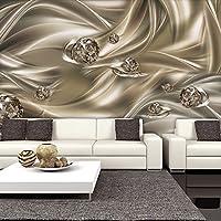 murando - Fototapete 150x105 cm - Vlies Tapete - Moderne Wanddeko - Design Tapete - Wandtapete - Wand Dekoration - Abstrakt Diamant a-A-0253-a-b