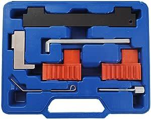 Turefans Einstellwerkzeug Zahnriemen Nockenwelle Kurbelwelle Fixierung Fixierwerkzeug Auto