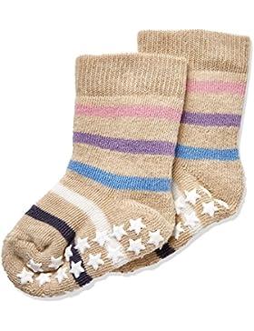 FALKE Unisex Baby Socken Multi S