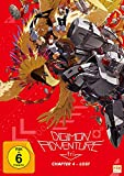 Digimon Adventure tri. Chapter 4 - Lost