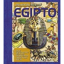 Egipto (Libro - aventura)