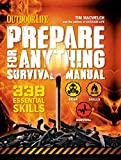 Outdoor Recreation Best Deals - Outdoor Life: Prepare for Anything Survival Manual: 338 Essential Survival Skills