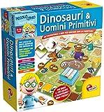 Lisciani Giochi 48922 - Piccolo Genio Ts Dinosauri e Primitivi