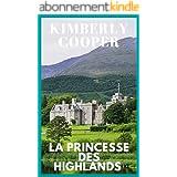 La princesse des Highlands