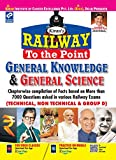 #6: Railway to the Point General Knowledge & General Science 2131