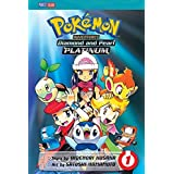 Pok??mon Adventures: Diamond and Pearl/Platinum, Vol. 1 (Pokemon) by Hidenori Kusaka (2011-03-01)