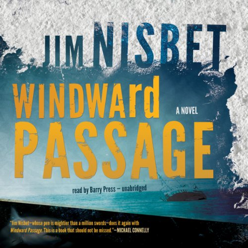 Windward Passage  Audiolibri