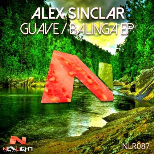 Balinga original mix by alex sinclar on amazon music for Alex co amazon