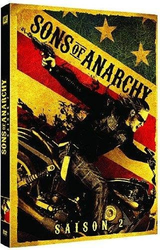 Sons of Anarchy. Saison 2