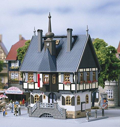 Auhagen 12350 - Historisches Rathaus
