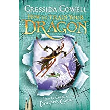 How To Train Your Dragon: How To Cheat A Dragon's Curse: Book 4 (English Edition)