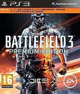 Battlefield 3 - édition premium