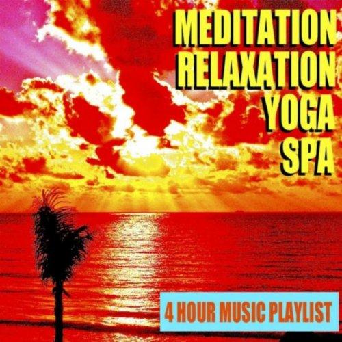 Bamboo Flute Mountain (70 Bpm) [Nature Water Yoga Pilates Spa Reiki Music Chakra Relaxation Meditation]