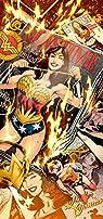Wonder Woman - Earth One, tome 2 par Morrison