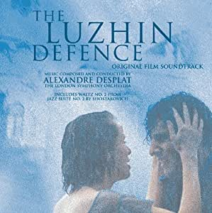The Luzhin Defence (OST)