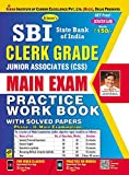 #6: Kiran's SBI Clerk Grade Jr. Associates (CSS) Main Exam Practice Work Book English - 2274