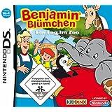 Benjamin Blümchen - Ein Tag im Zoo