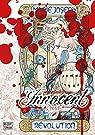 Innocent Rouge, tome 8 par Sakamoto
