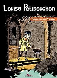 Louise Petibouchon par Jean Depelley