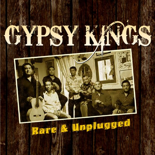 Rare and Unplugged