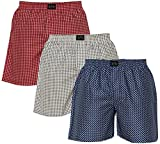 #7: True United Printed Boxers For Men Pack Of 3