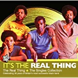 It's The Real Thing - The Singles Collection by The Real Thing (2008-10-07)