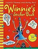 Winnie's Sticker Book 2012 (Winner the Witch)