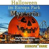 Halloween Im Europa-Park - Mysteria (Original Soundtracks Halloween Shows 2009 - 2013)