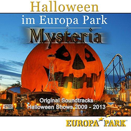 Waitin for the Storm - Mysteria 2011 (Im Halloween Europa Park)