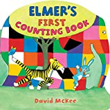 Elmer's First Counting Book (Andersen Press Picture Books (Hardcover))