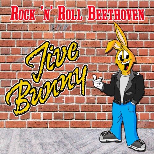 Rock n Roll Beethoven