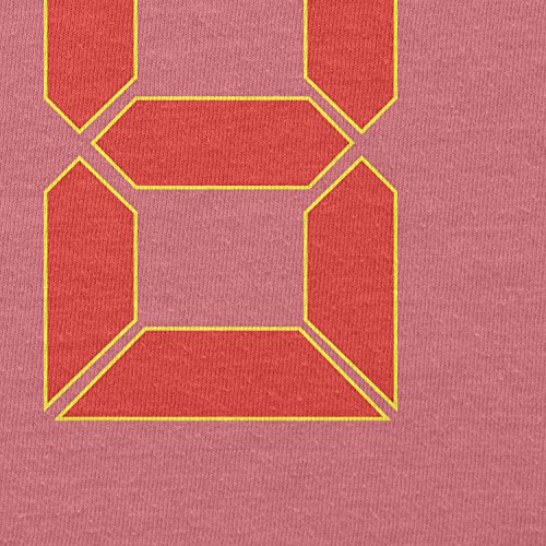 Texlab–McFly 88–sacchetto di stoffa Pink