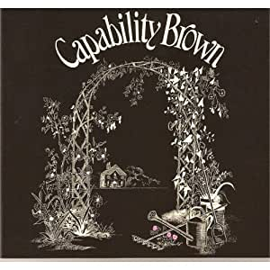 Capability Brown - From Scratch (Digipak)