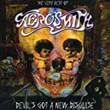 Aerosmith: Devil's Got a New Disguise: Very Best of Aerosmith (Audio CD)
