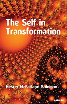 The Self in Transformation par [Solomon, Hester McFarland]