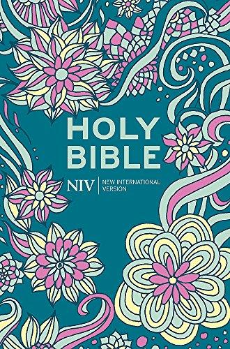 Niv Pocket Bible (New International Version) por New International Version