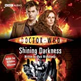 Doctor Who: Shining Darkness: (Abridged Book)