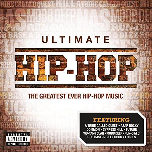 Ultimate... Hip-Hop [Explicit]