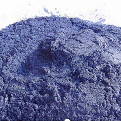 Colorante natural en polvo para jabones color morado