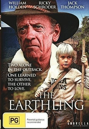 Am Ende des Tales / The Earthling ( ) [ Australische Import ]