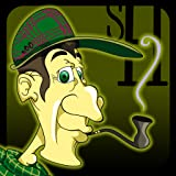 Wimmelbildspiele - Detektiv Sherlock Holmes