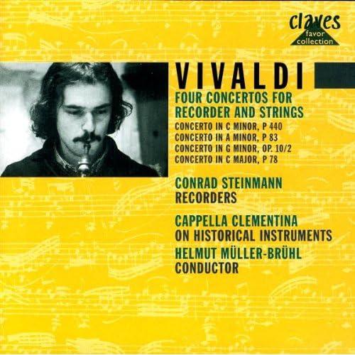 Concerto in A Minor, RV 445: I. Allegro