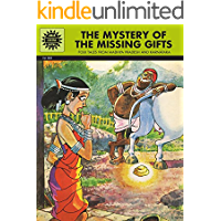 The Mystry of the Missing Gifts