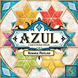 Image for board game Plan B Games NMG60050EN Azul: Summer Pavilion, Mixed Colours