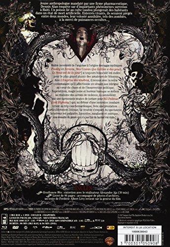 Image de L'Emprise des ténèbres [Édition Collector Blu-ray + DVD + Livret] [Édition Collector Blu-ray + DVD + Livre]