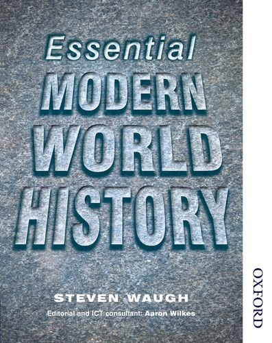Essential Modern World History: Students' Book