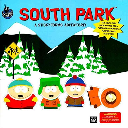 [(South Park)] [By (author) Ray Richmond ] published on (December, 1998)