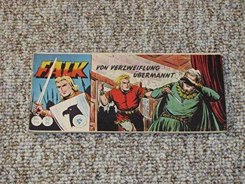 Falk. Von Verzweiflung übermannt (Nr. 114)