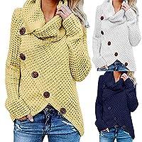 Alla E Pullover Donne Cardigan Shopgogo Moda Chic Per xX6RzqdwzP
