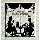 An Evening With Neil Gaiman and Amanda Palmer [Vinyl LP]